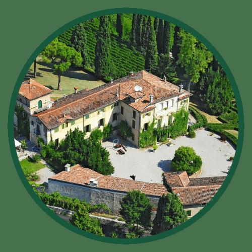 villa betteloni magnalonga della valpolicella